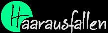 Haarausfallen Logo