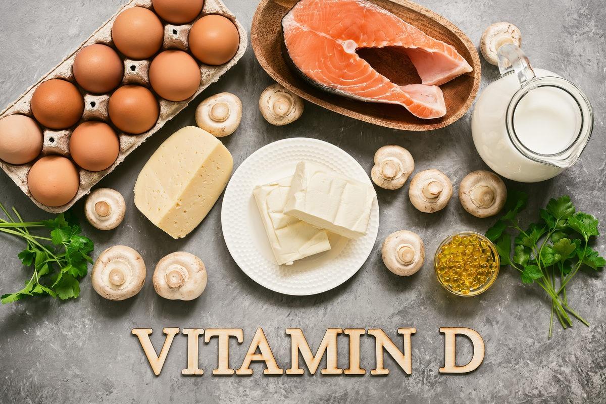 Vitamin D bei Haarausfall