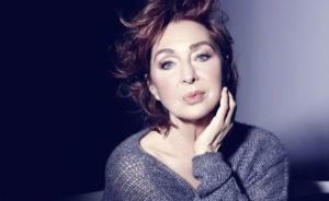 Schauspielerin Christine Kaufmann hatte stressbedingten Haarausfall. © Society - woman.at