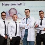 Haartransplantation – 10 häufige Fragen