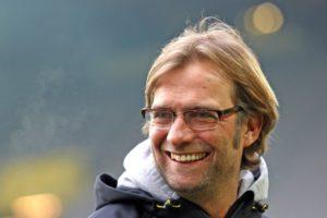 Jürgen Klopp ließ die Geheimratsecken verdichten © Bundesliga - sueddeutsche.de