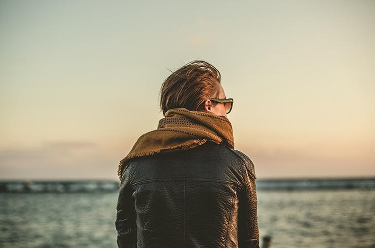 Stress oder Gene?  Warum wir Haare verlieren