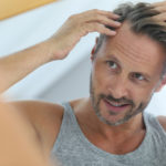 Erblich-bedingter Haarausfall <br> (alopecia androgenetica)