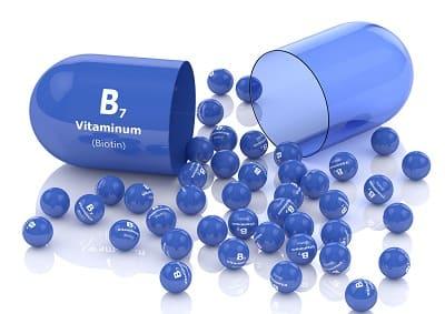 wichtigsten Vitamine für schöne Haare