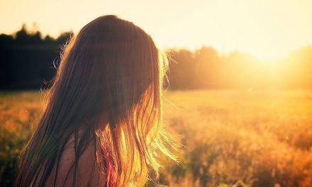 Erblich-bedingter Haarausfall bei Frauen
