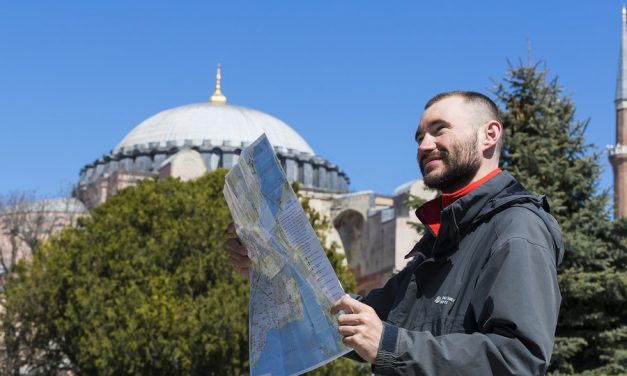 Meine Haartransplantation in der Türkei