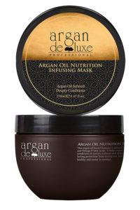 Arganöl gegen Haarausfall von Argan DeLuxe