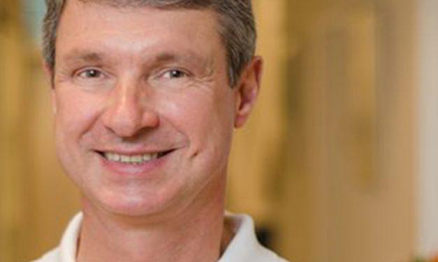 Dr. Frank-Matthias Schaart zum Thema Haarausfall