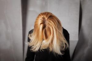 Inversions-Methode gegen Haarausfall