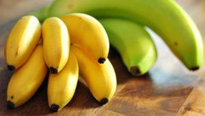 Haarkur aus Olivenöl und Bananen selber machen