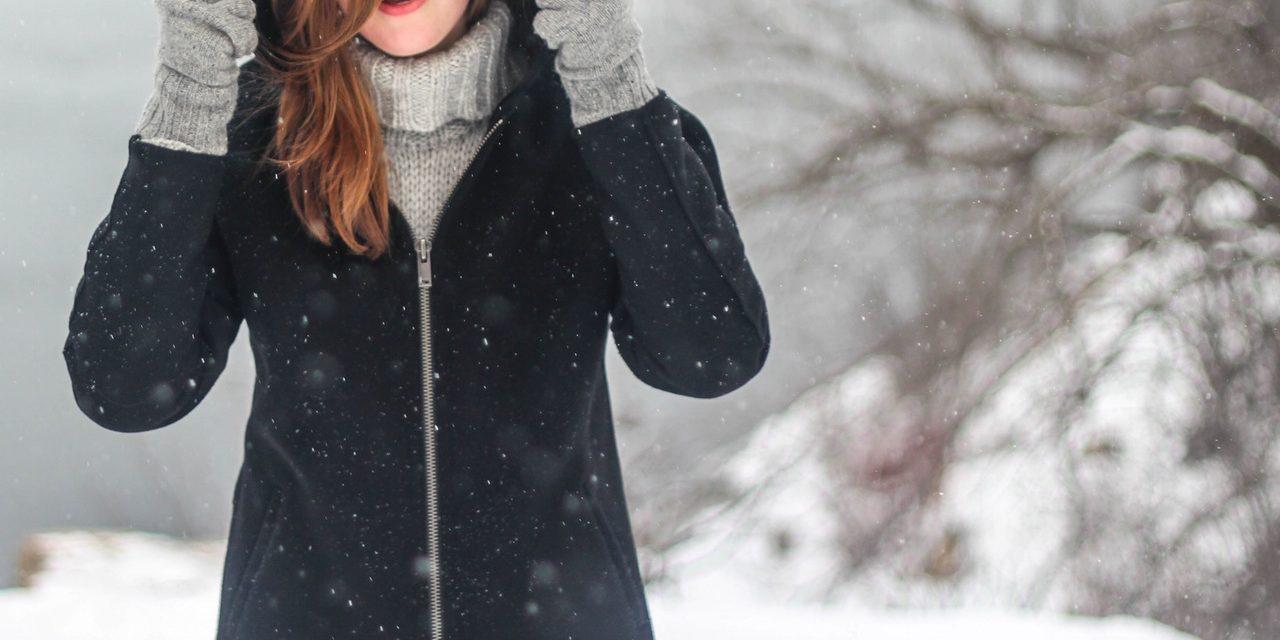 Haarausfall in Herbst & Winter– Warum?