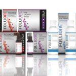 FolliOne gegen Haarausfall – Wirkung & Erfahrungen