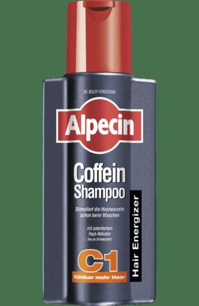 Coffein-Shampoo C1