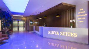 Elithairtransplant Erfahrungen - Nidya Hotel