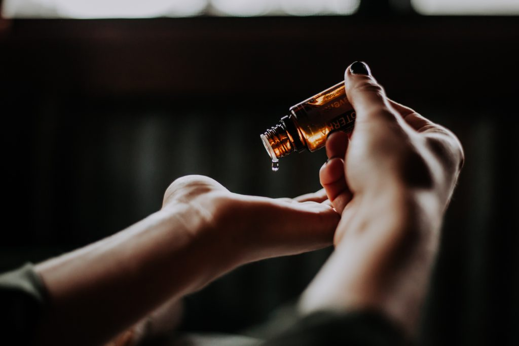 Medikamente gegen Haarausfall