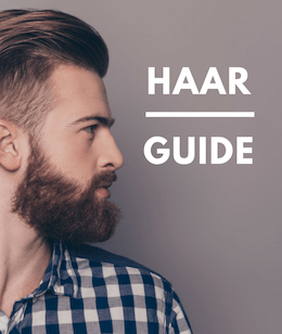 Haarausfall stoppen mit dem Guide
