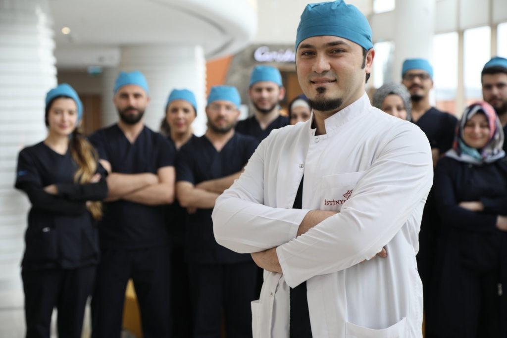 Medizintourismus bei Haartransplantationen