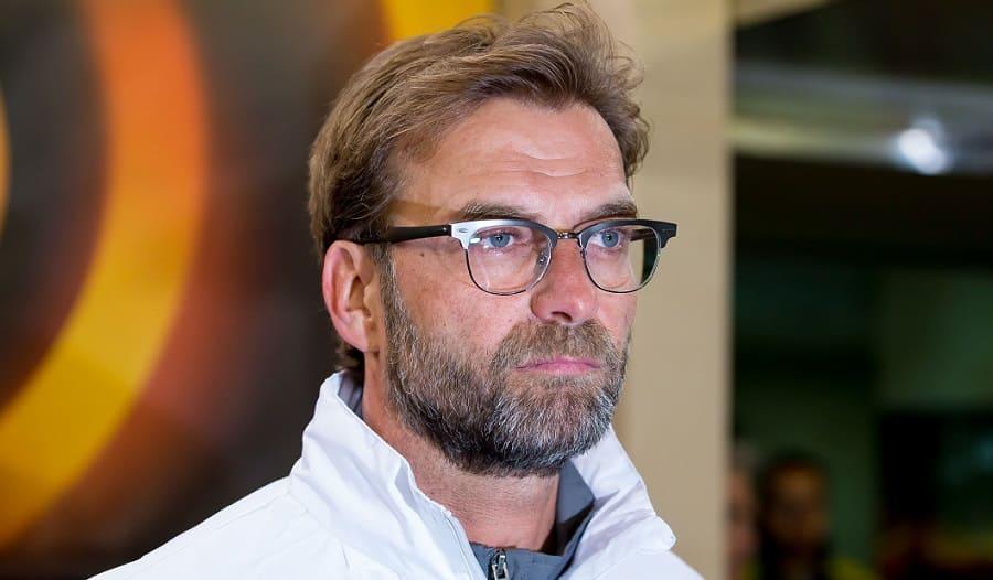 Jürgen Klopps Haare und seine Haartransplantation