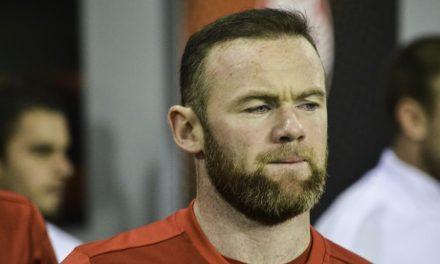 Wayne Rooneys und David Beckhams Haare –  Darüber spricht Mann heute