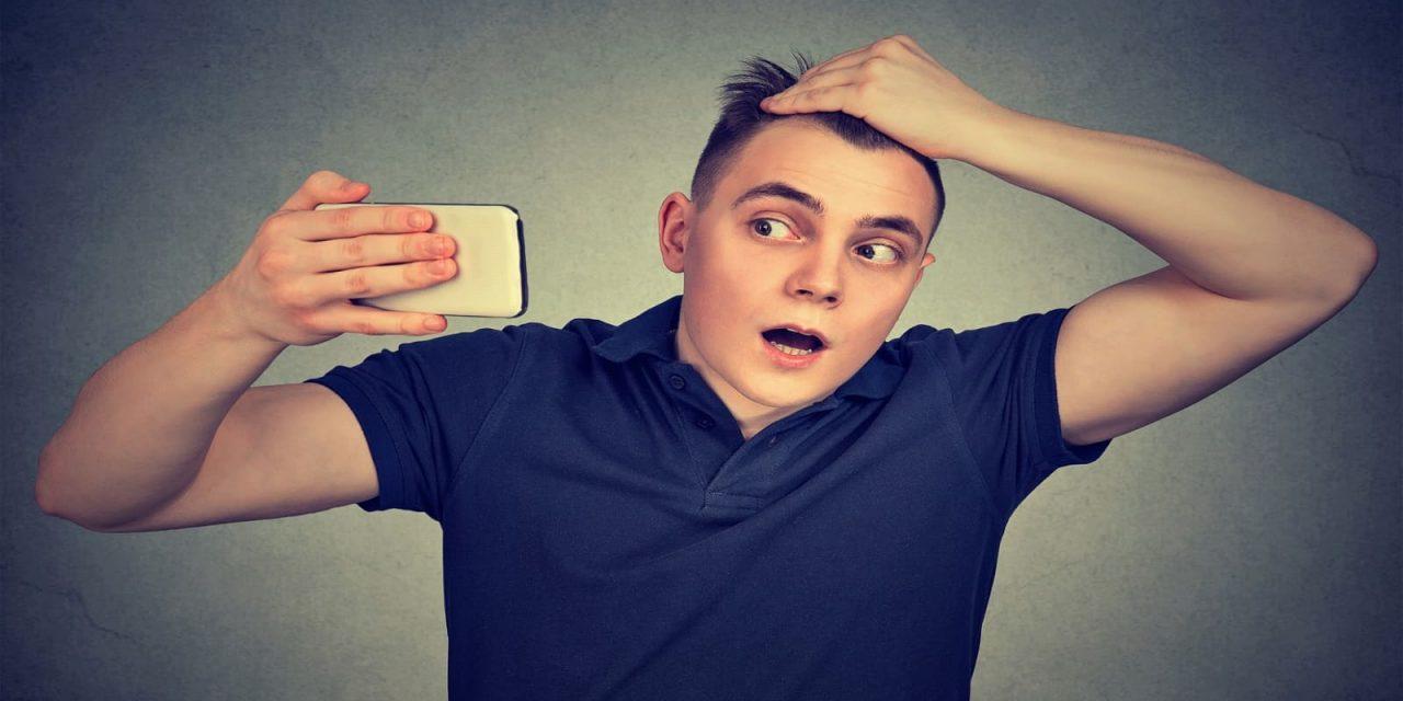 Männer und Haarausfall: Was Frauen wissen sollten