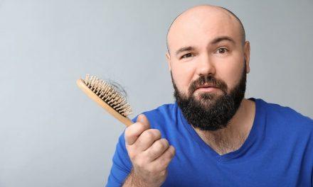 Wie hoch darf mein Haarverlust pro Tag sein?