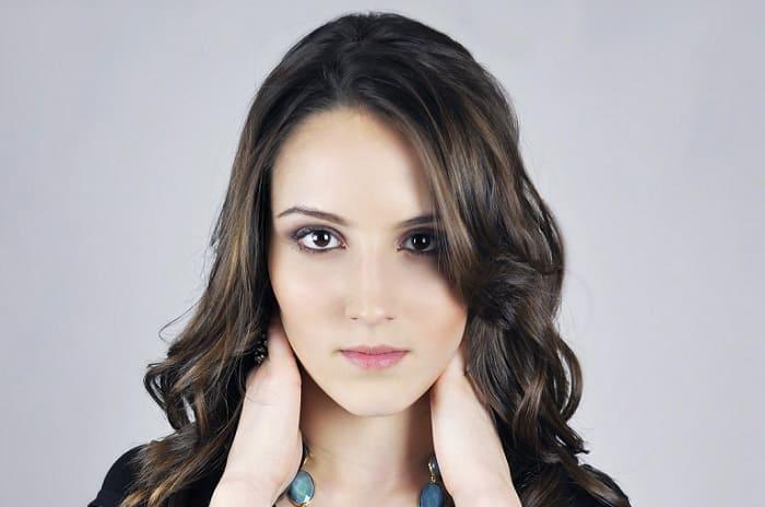 wie wachsen haare schneller frauen - Haare bei einer Frau