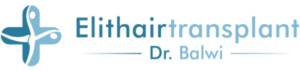 Elithairtransplant Logo