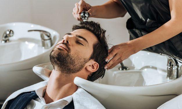 Friseurbesuch nach Haartransplantation – Welche Frisur, welche Schnitttechnik und welcher Zeitpunkt?