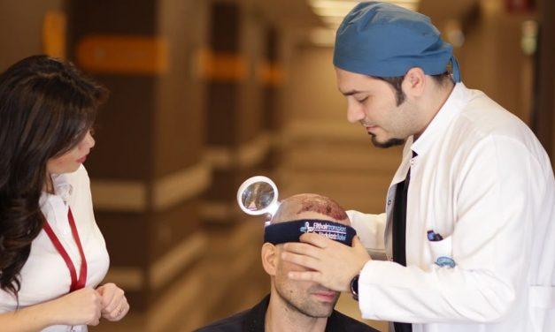 Haartransplantation in Istanbul – Empfehlung für Elithairtransplant