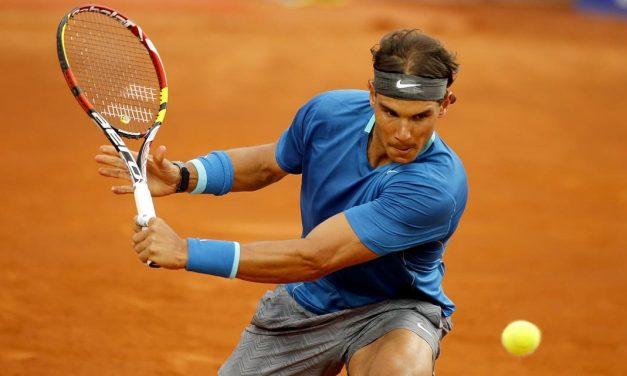 Gleichen Rafael Nadal und Benedikt Höwedes sich aufs Haar?