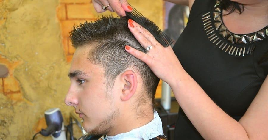 Welche Frisur nach der Haarverpflanzung