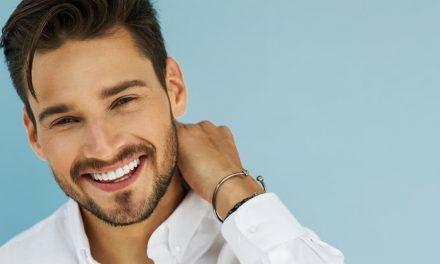 4 Dinge, die Frauen an Männern attraktiv finden