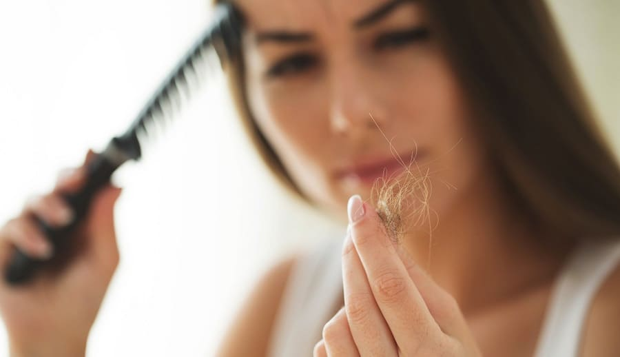 Fördert Creatin Haarverlust