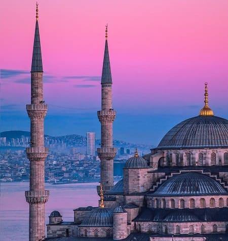 Haartransplantation Klinik in der Türkei