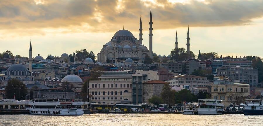 Haartransplantation in der Türkei Istanbul
