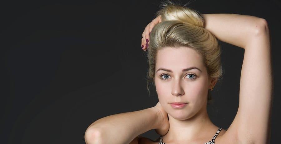 Selbstbewusstsein durch Haarausfall - Haarausfall bei Frauen