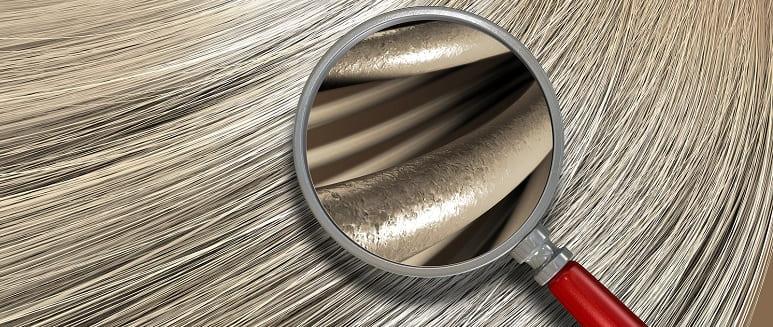 Haarstruktur: Wachstumsstufen und Lebenszyklen der Haarfollikel