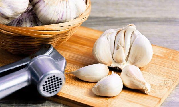 Wundermittel Knoblauch gegen Haarausfall- kann das funktionieren?