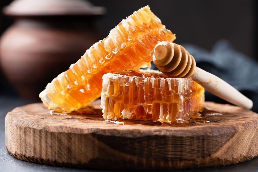 Honig als Allrounder auch gegen Haarverlust