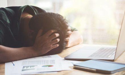 Burnout Haarausfall – gibt es einen Zusammenhang?