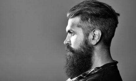 Welche Bartform passt zu welchem Typ?