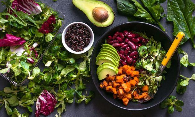 Führt vegane Ernährung zu Haarausfall?