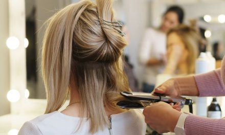 Traktionsalopezie – Haarausfall durch strapaziertes Haar