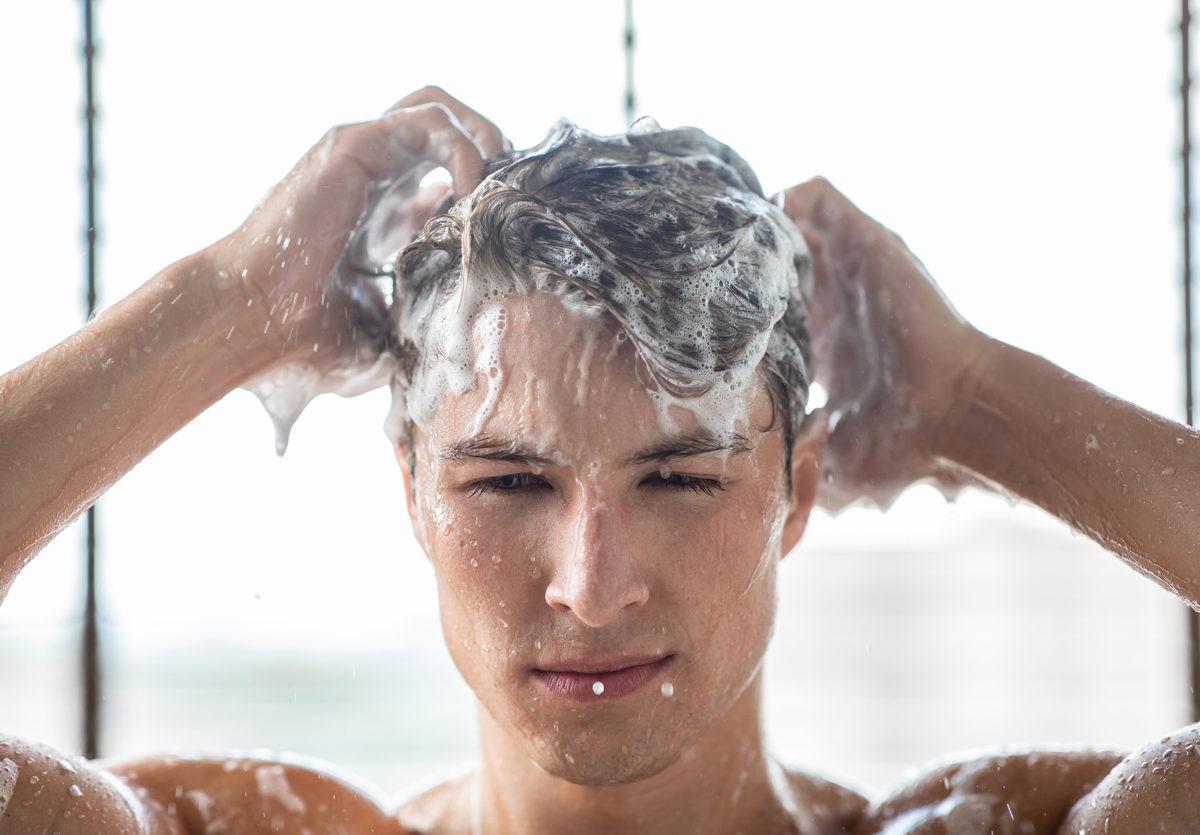 Alpecin Shampoo bei Haarausfall