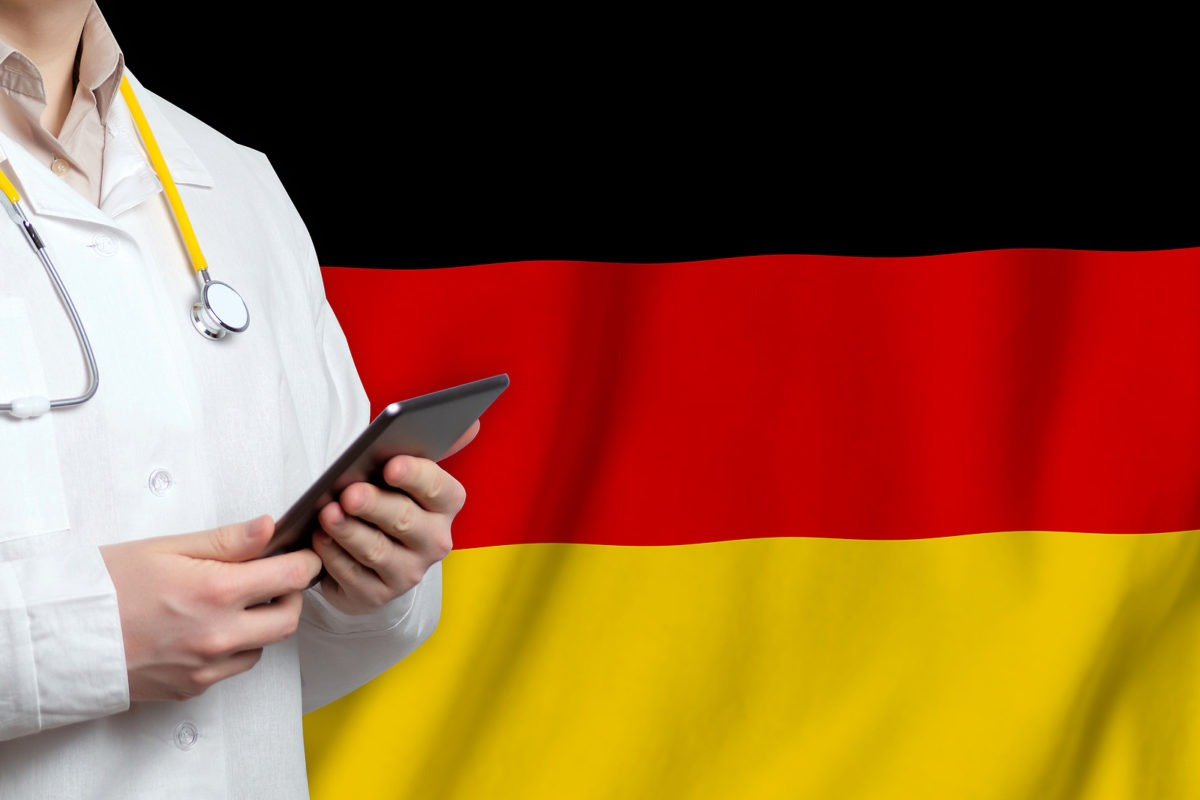 Eigenhaartransplantation Deutschland