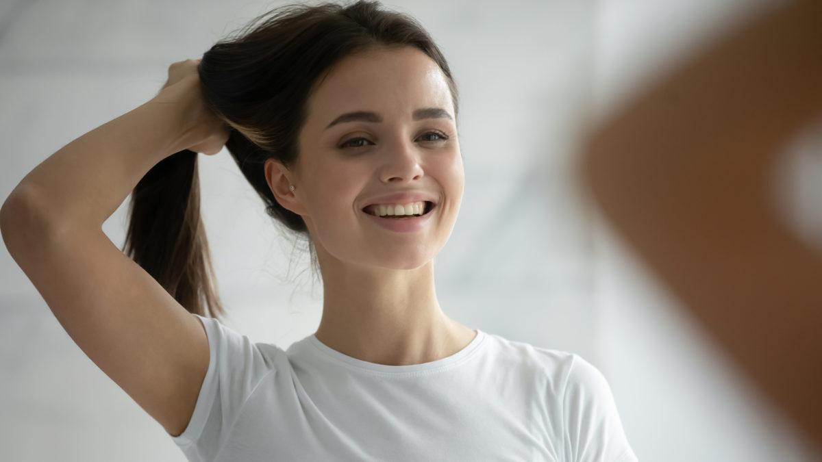 Haartransplantation bei langen Haaren