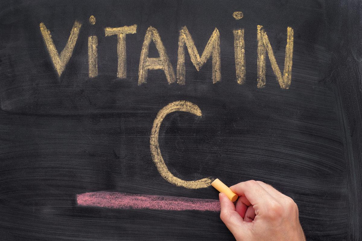 Vitamin C bei Haarausfall