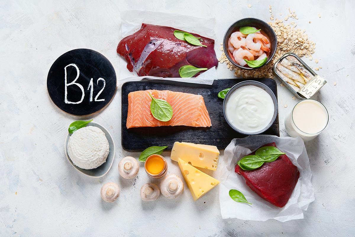Vitamin B12 bei Haarausfall