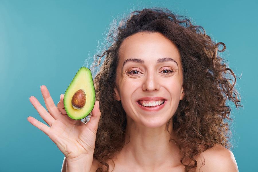 Haar Vitamine Für kräftige und gesunde Haare