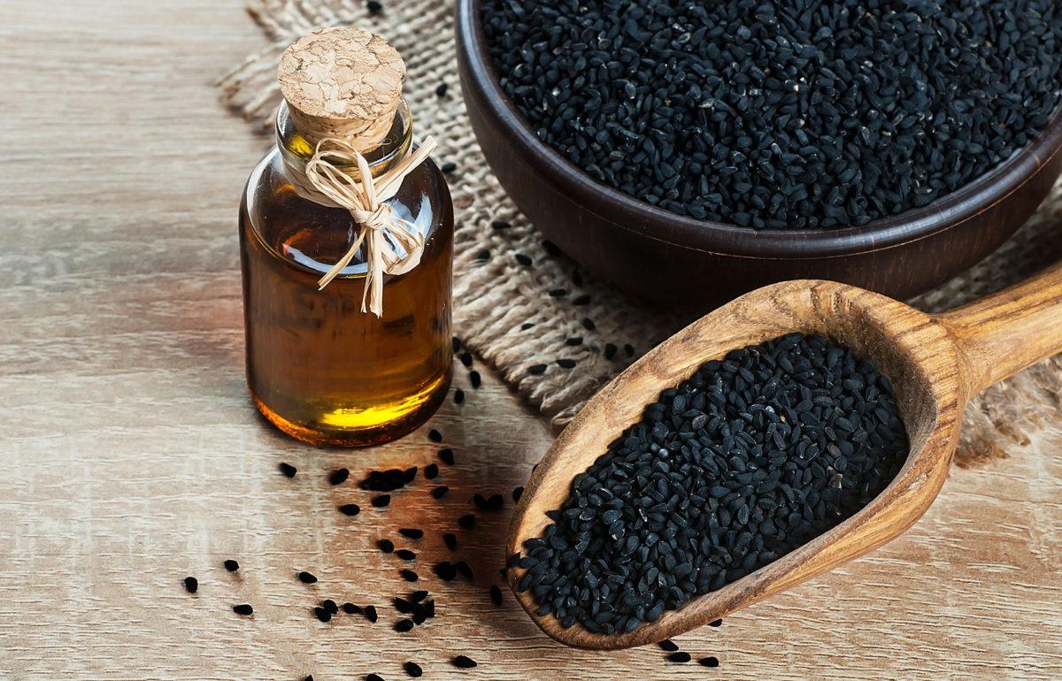 Schwarzkümmelöl bei Haarausfall